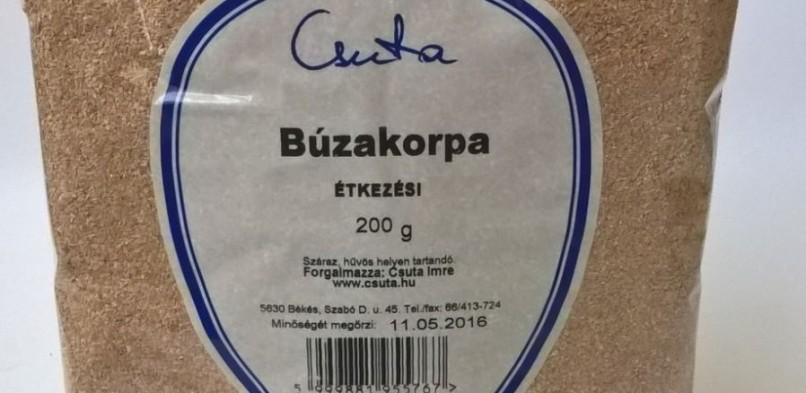 Búzakorpa 200g